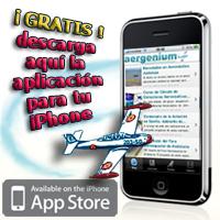 Click aquí para descargar la aplicación aergenium para iPhone